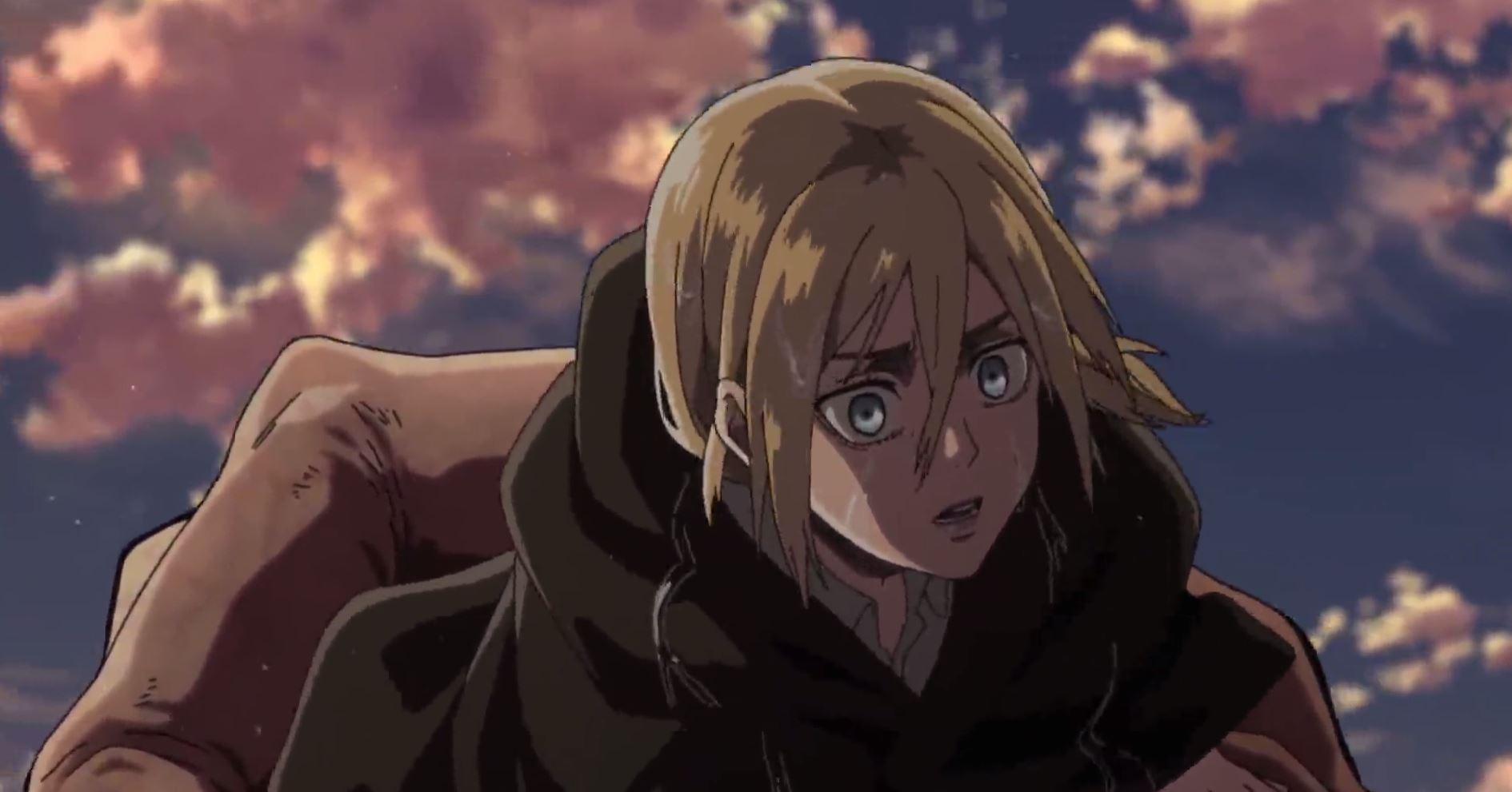 Attack on Titan Season 2, Episode 11 Review - Otaku Orbit